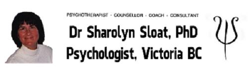 Psychologist Victoria BC